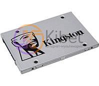 Твердотельный накопитель 120Gb, Kingston SSDNow A400, SATA3, 2.5', TLC, 500/320 MB/s (SA400S37/120G)