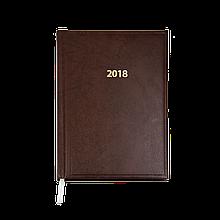 Ежедневник датированный А5 Buromax