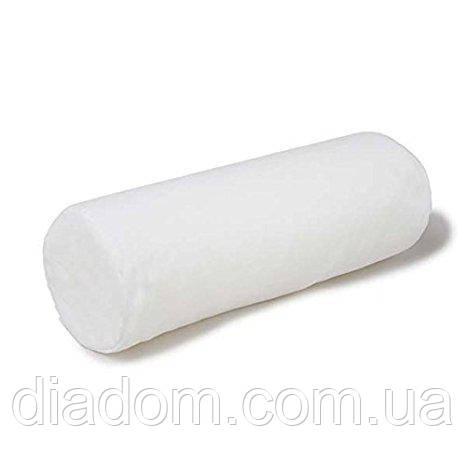 Подушка-валик BOLSTER-M (cotton). Для сна и отдыха