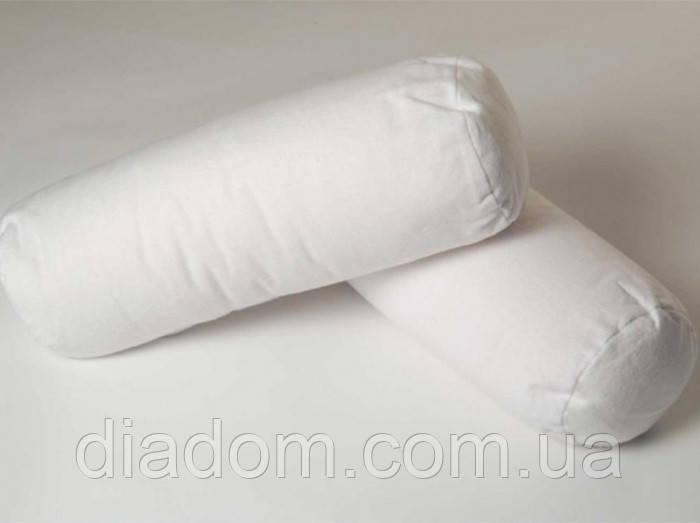 Подушка-валик BOLSTER-S (microfiber). Для сна и отдыха