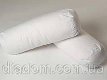 Подушка-валик BOLSTER-S (cotton). Для сна и отдыха