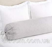 Подушки-валики BOLSTER - Большой выбор моделей для сна и отдыха