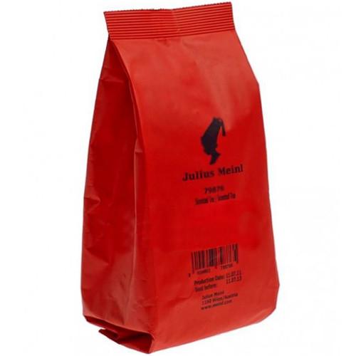 Черный чай Клубника со сливками Julius Meinl фольг-пак 250 г
