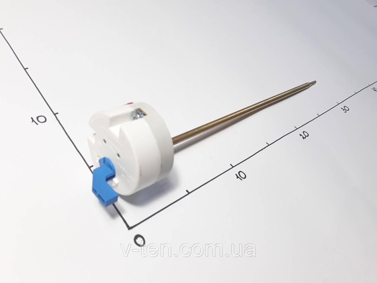 Терморегулятор для бойлера 16А с защитой и флажком Cotherm (Франция)