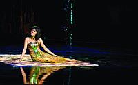Сценическое покрытие для шоу,презентаций, сцены Арлекин ХАЙ-ШАЙН™  Глянцевый.