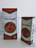 Фильтр-пакеты для чая на чайник 1уп (100шт), фото 1