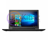 Ноутбук 15' Lenovo IdeaPad V310-15ISK Black (80SY02GCRA) 15.6' матовый LED HD (1366x768), Intel Core i3-6100U 2.3GHz, DDR4 4Gb, HDD 1TB, AMD Radeon R5