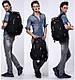 Рюкзак SWISS GEAR (Портфель Свис Гир) Swiss Bag туристический, фото 4