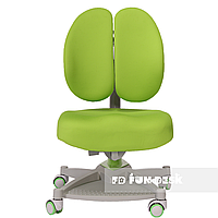 Ортопедическое кресло для детей FunDesk Contento Green