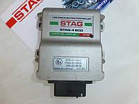 Блок Управления STAG - 4 ECO 4 цилиндра