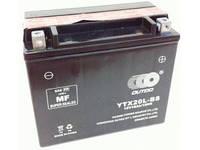 Акумулятор мото Champion 18 Ah YTX20L-BS (Сухозаряджений)/(3х)(10х)