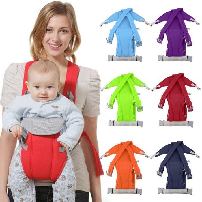 Носитель для ребенка Слинг-рюкзак для переноски кенгуру