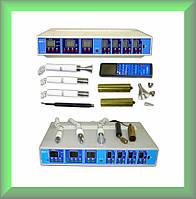 Аппарат для рефлексотерапии комбинированный МИТ-1 КВЧ-2 (квч-терапия)