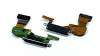 Шлейф Apple IPhone 3G с коннектором зарядки black