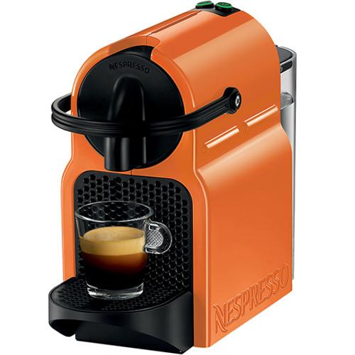 Кофемашина Nespresso Essenza Mini D30 Orange