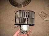 Б/у моторчик пічки для Opel Corsa, фото 2