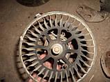 Б/у моторчик пічки для Opel Corsa, фото 3