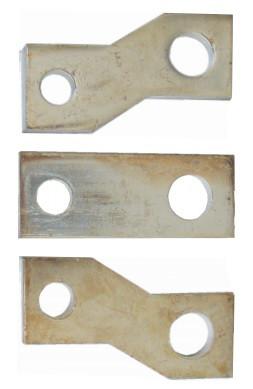 Шини заднього підключення Промфактор КШЗП 3 шт. (АВ3003-3004)