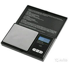 Кишенькові електронні ваги Digital scale Professional-mini