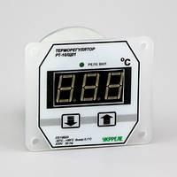 Терморегулятор цифровой щитовой (-50°...+125°, реле 10А) РТУ-10/Щ