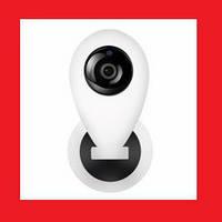 PR1-G6 Панорамная IP WiFf камера 360 градусов, фото 1