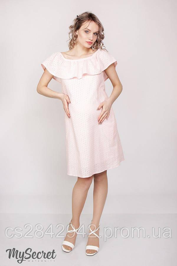 Сукня для вагітних та годуючих (платье для беремених и кормящих) ELEZEVIN  DR-28.042 9194219290e51