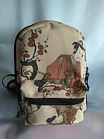 Рюкзак мини 1, фото 1