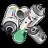Краска аэрозольная NewTon  № 420 400г Балтика E-5, фото 2