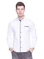 Стильная классическая рубашка Varetty L