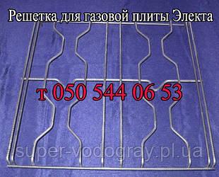 Решётка для газовой плиты Электа ( размер 46,6 x 46,5 см )