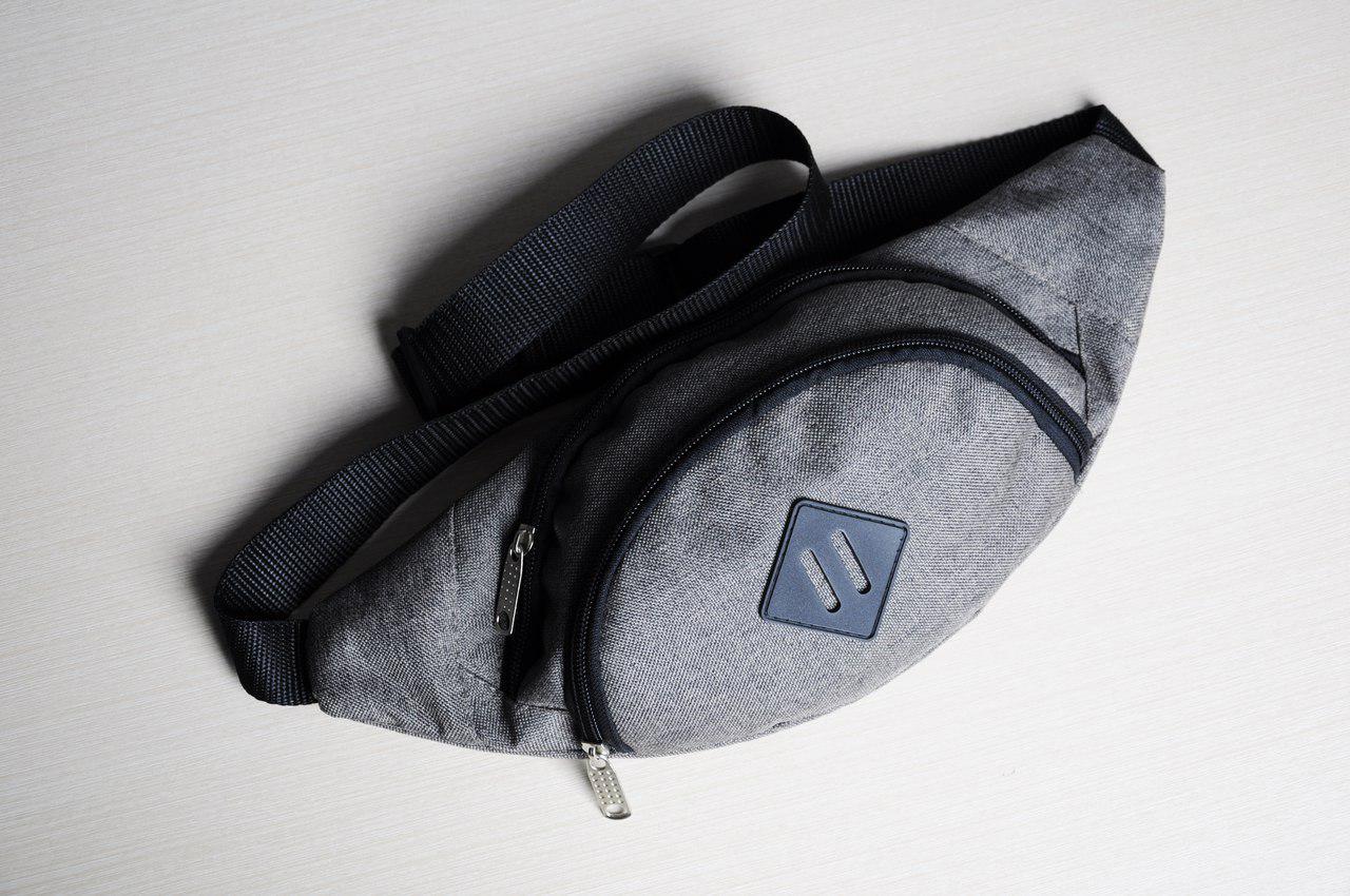 Бананка/сумка/барыжка на пояс текстиль эсос Asos