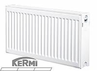 Стальной панельный радиатор Kermi FKO 22 600/400