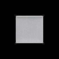 Клавиша промежуточного переключателя Valena Life Legrand, цвет алюминий