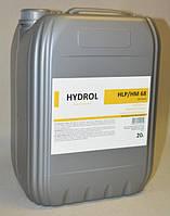 Масло гидравлическое RIMOL HYDROIL HLP 68 канистра 20л
