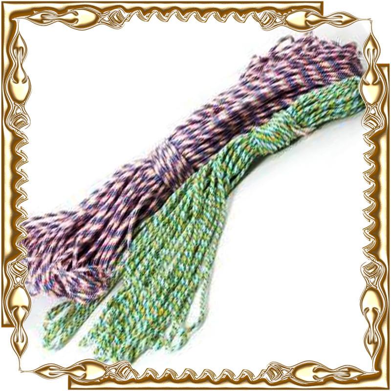 Білизняна мотузка діам. 2,5 мм