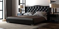 Кровать РЭТРО Novelty с подъемным механизмом, кровать подиум, мягкая кровать