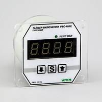 Таймер включения цифровой суточный щитовой (реле 10А) РВС-10/Щ, фото 1