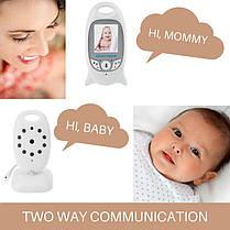 Видеоняня Video Baby Monitor VB601, фото 3