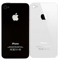 Задняя крышка, панель iPhone 4s