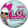 Куклы лол 16 Вафельная картинка