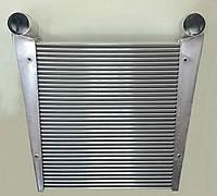 Заводской радиатор охлаждения КрАЗ