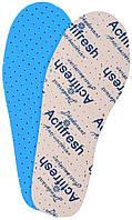 """Стельки детские для обуви """"Actifresh"""" 24"""