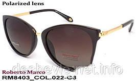 "Очки ""Roberto Marco""  RM8403 COL.022-G3 55□19-143"