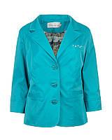 Пиджак женский р50-60