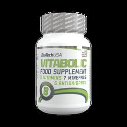 Витамины BioTech USA Vitabolic 30t