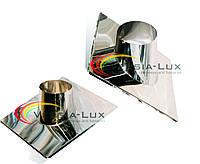 Крыза (проход через крышу) из нержавеющей стали Versia-Lux