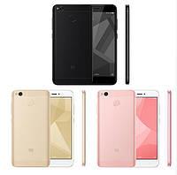 Xiaomi Redmi 4X 2/16Gb gold / Snap 435 / 4100мАч / +пленка, фото 1