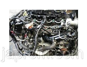 Мотор (Двигатель) Ford Mondeo 1.5 TDCI UGCA UGCB 2016r