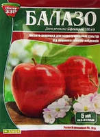 Инсектоакарицид Балазо 5мл, оригинал, от гусениц, клещей, и других вредителей