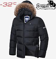 Куртка спортивная Braggart Aggressive - 4234#4233 черный, фото 1